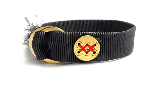 Samurai Cord 侍コード Sumi