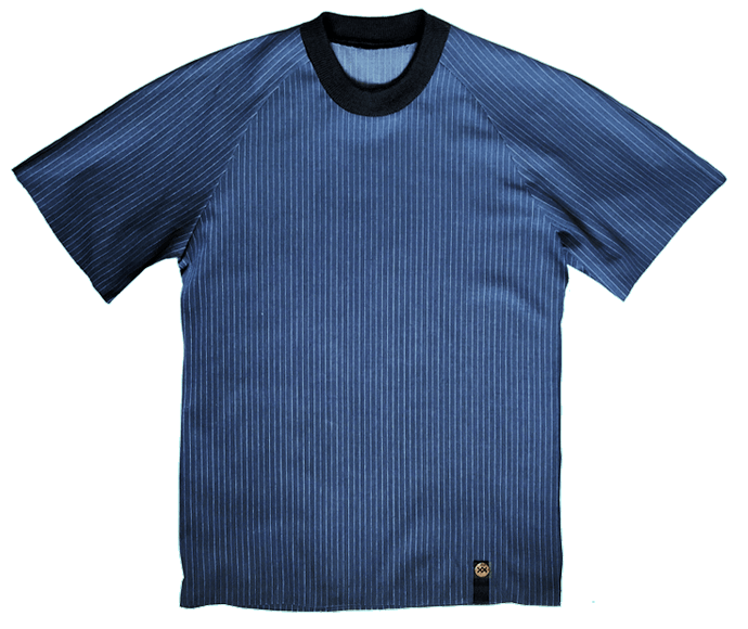 Autumn Tee Ceylon Shirt
