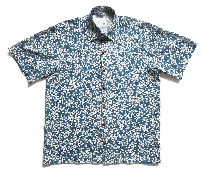 OG ALO-HA Shirt Dec0Eight